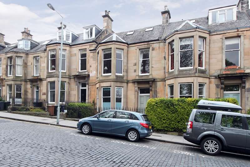 4 Bedrooms Villa House for sale in Dean Park Crescent, Stockbridge, Edinburgh, EH4 1PH