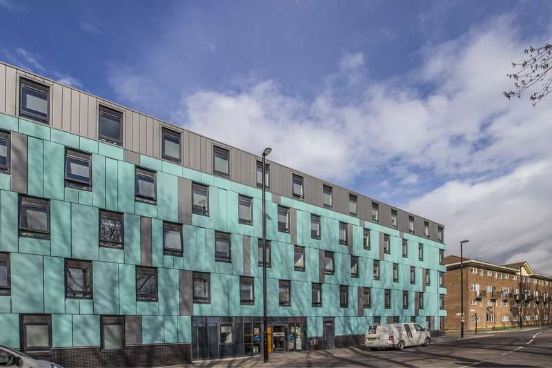 1 Bedroom Apartment Flat for rent in Clarence Street, Newcastle Upon Tyne