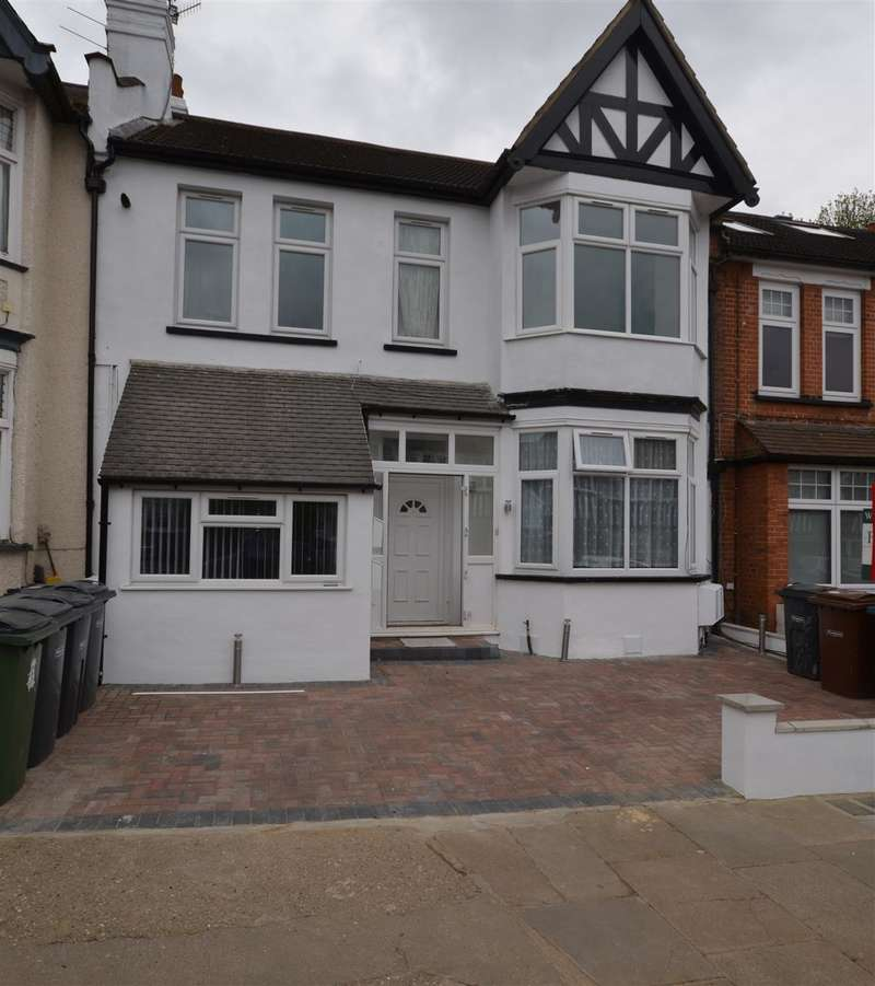 1 Bedroom Property for sale in Butler Avenue, Harrow