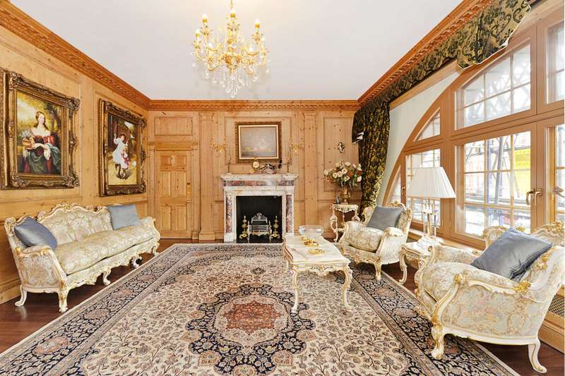 7 Bedrooms Apartment Flat for sale in Marylebone London NW1