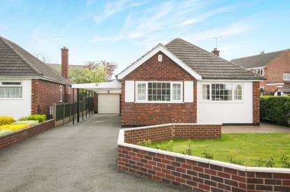 2 Bedrooms Bungalow for sale in Birches Lane, Lostock Green, Northwich, Cheshire