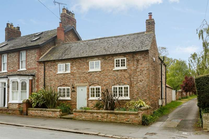 4 Bedrooms Cottage House for sale in Westfield Road, Tockwith, YO26