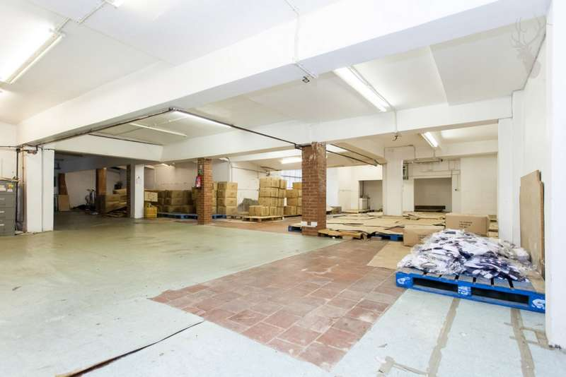 Warehouse Commercial for sale in Michigan Avenue, Manor Park, E12