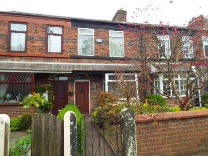 2 Bedrooms Terraced House for sale in Liverpool Road, Skelmersdale, Lancashire, WN8