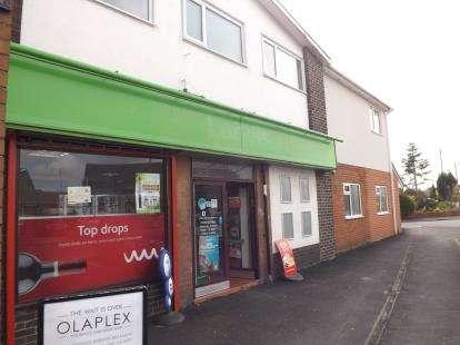 2 Bedrooms Flat for sale in Manor Lane, Penwortham, Preston, PR1