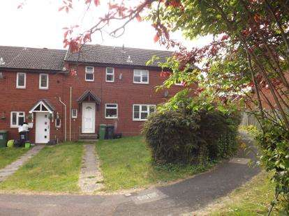 2 Bedrooms Terraced House for sale in Bursledon, Southampton, Hampshire