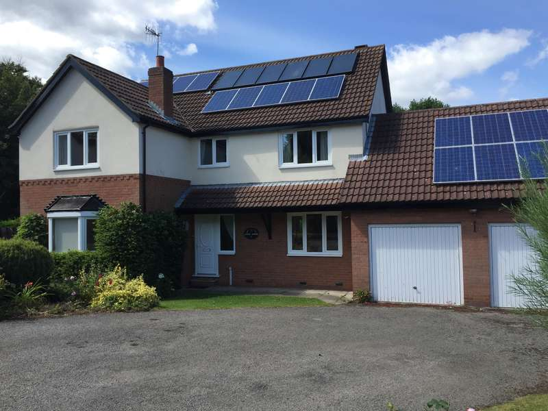 5 Bedrooms Detached House for sale in Orchard Heights, Scalby Road, Scarborough, YO12 6EH