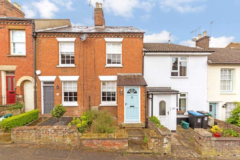 2 Bedrooms House for sale in Victoria Road, Berkhamsted