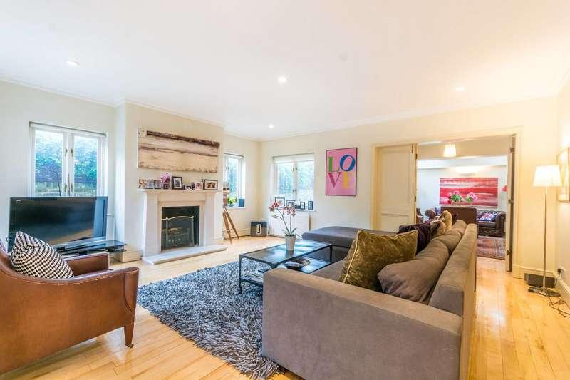 5 Bedrooms House for sale in Aberdeen Lane, Highbury, N5