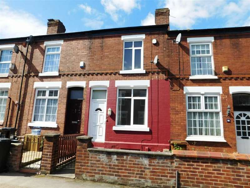 2 Bedrooms Property for sale in Yule Street, Edgeley, Stockport
