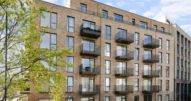 Property for sale in Block 2, Ladbroke Grove, London, W10