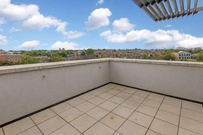 1 Bedroom Flat for sale in Osiers Road, Wandsworth, SW18