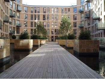 1 Bedroom Flat for sale in i-Land, 41 Essex Street, Birmingham, B5