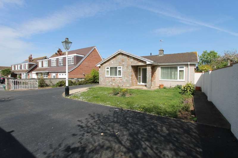 3 Bedrooms Detached House for sale in Palmers Way, Hutton