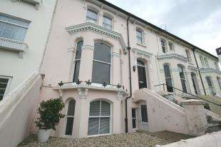 4 Bedrooms Terraced House for sale in West Terrace, Eastbourne, East Sussex