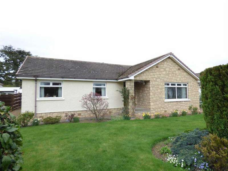3 Bedrooms Bungalow for sale in St Michaels, St Andrews