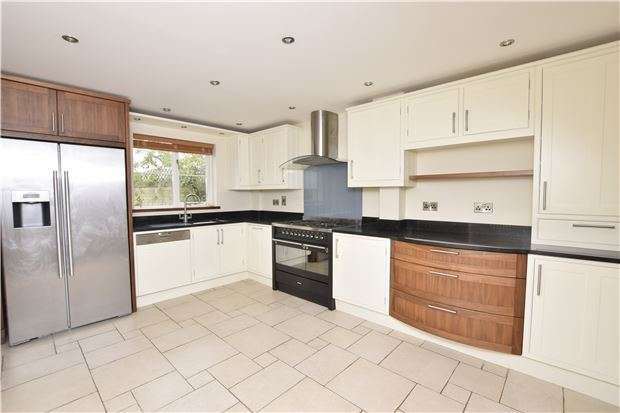 6 Bedrooms Detached House for sale in Compton Way, WITNEY, Oxfordshire, OX28 3AB