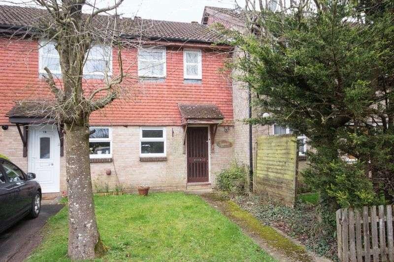 2 Bedrooms Terraced House for sale in West Totton