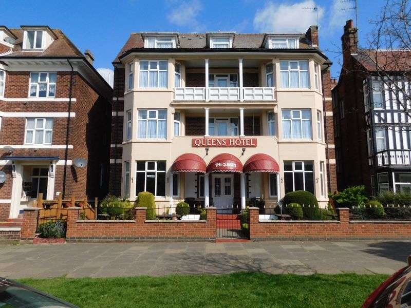 Property for sale in 49 Scarborough Avenue, Skegness