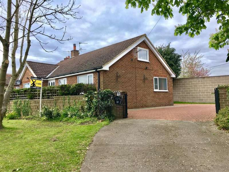 4 Bedrooms Bungalow for sale in Sutton Road, Thirsk