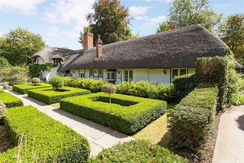 4 Bedrooms Unique Property for sale in Coldmoorholme Lane, Bourne End, Buckinghamshire, SL8