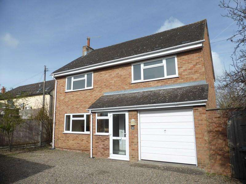 4 Bedrooms Detached House for sale in Roberts Lane, South Littleton, Evesham