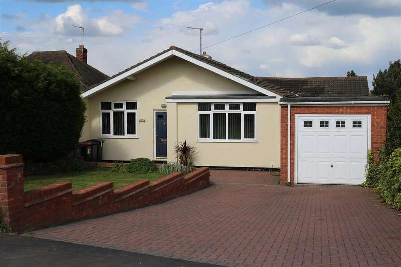 3 Bedrooms Detached Bungalow for sale in Whitehouse Road, Dordon, Tamworth