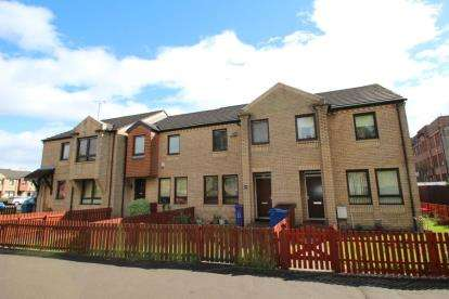 3 Bedrooms Terraced House for sale in Milnpark Gardens, Glasgow, Lanarkshire