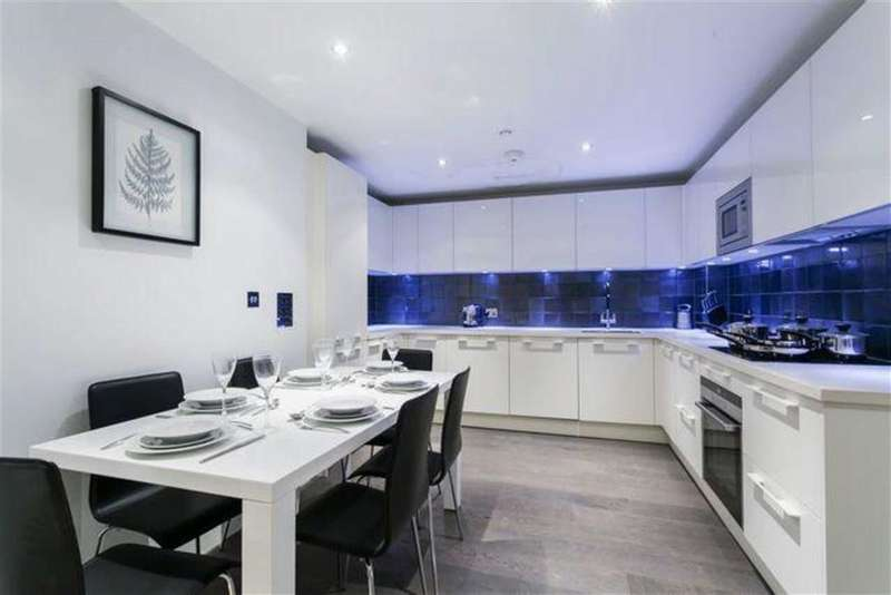 2 Bedrooms Property for sale in 21 Buckingham Palace Road, St James's Park, London