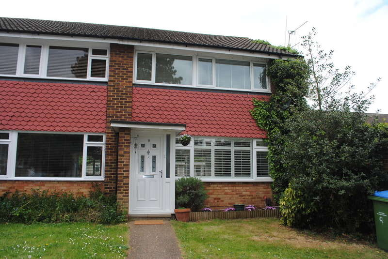 3 Bedrooms End Of Terrace House for sale in West Molesey