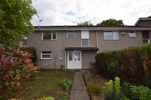 3 Bedrooms Terraced House for rent in Monks Way, Bebington, Merseyside