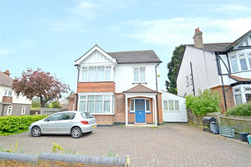 1 Bedroom Apartment Flat for sale in Northampton Road, Croydon