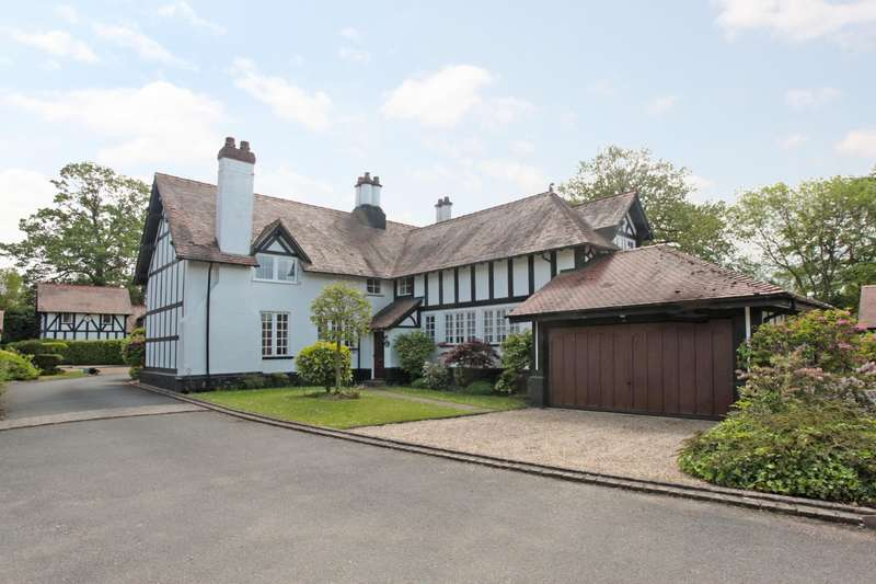 4 Bedrooms House for sale in 4 bedroom House Semi Detached in Tilstone Fearnall