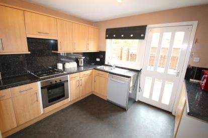 3 Bedrooms Town House for sale in Rattray, Erskine