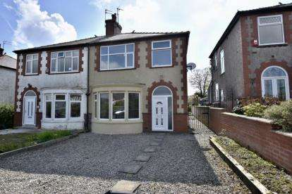 3 Bedrooms Semi Detached House for sale in Ramsgreave Drive, Pleckgate, Blackburn, Lancashire