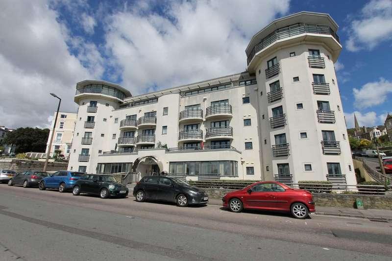 2 Bedrooms Apartment Flat for sale in Birnbeck Road, Weston Super Mare