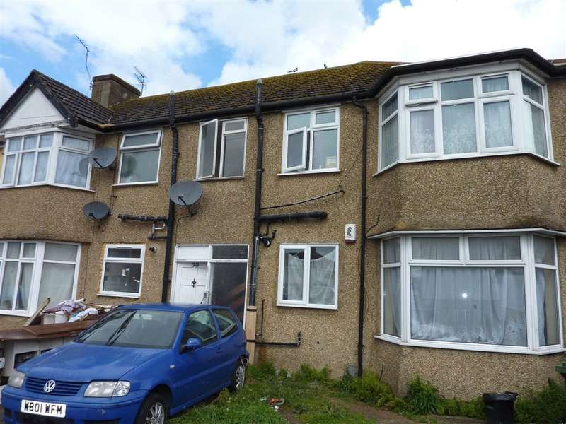 2 Bedrooms Flat for sale in GLENALMOND ROAD, HARROW