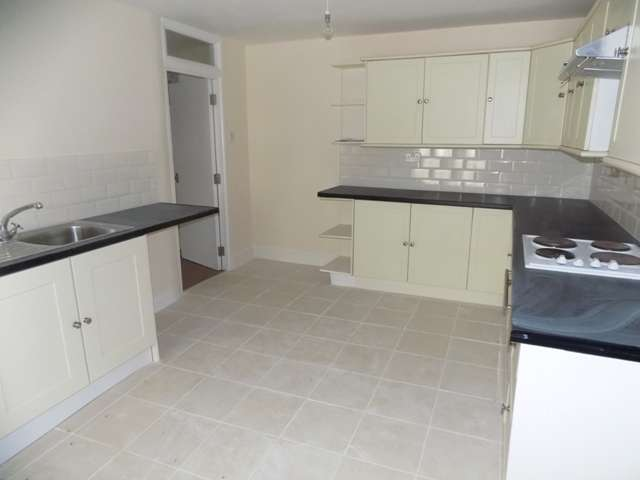 2 Bedrooms Ground Maisonette Flat for sale in Princes Road East, Torquay