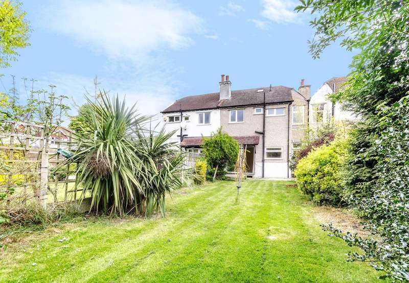 4 Bedrooms House for sale in Cromwell Road, Beckenham, BR3