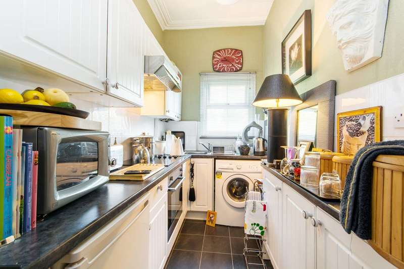 1 Bedroom Flat for sale in St James's Road, Croydon, CR0