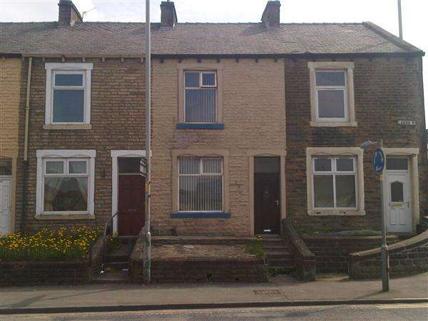2 Bedrooms Terraced House for sale in Leeds Road, Nelson