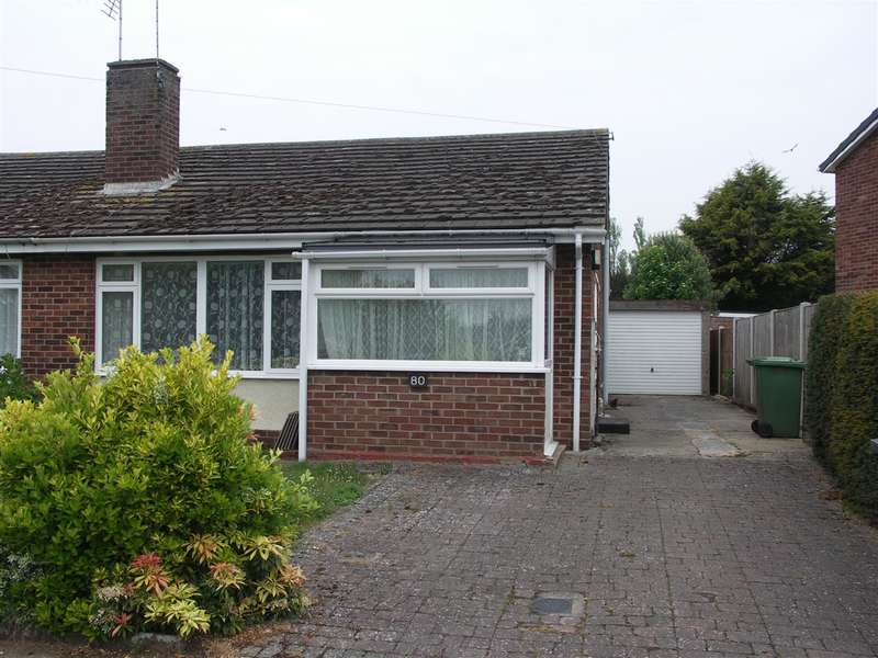 2 Bedrooms Bungalow for sale in Stalham,Norwich, Norfolk, NR12