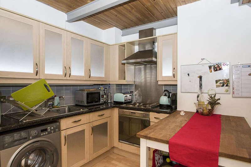 1 Bedroom Flat for sale in Park Row, Nottingham, NG1