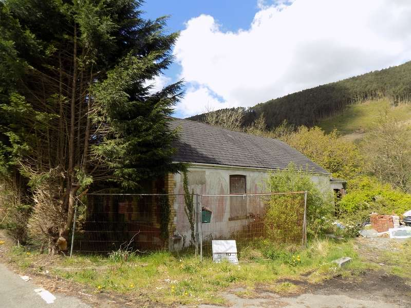 4 Bedrooms Land Commercial for sale in Pentwyn Road, Cynonville, Port Talbot, Neath Port Talbot. SA13 3HH