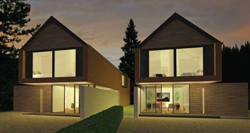4 Bedrooms Detached House for sale in Horsepond Road, Gallowstree Common, RG4