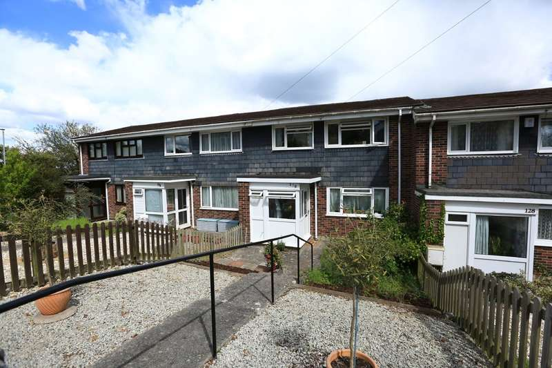 3 Bedrooms Terraced House for sale in Plymstock, Plymouth