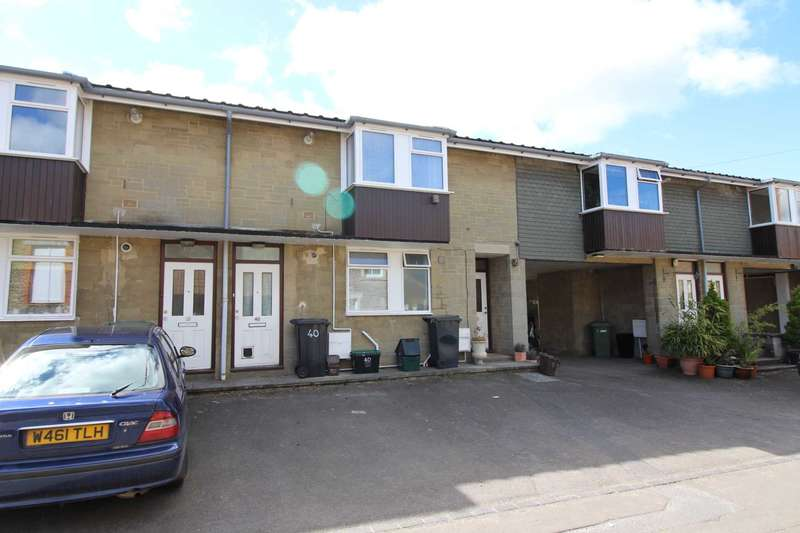1 Bedroom Apartment Flat for sale in Goose Street, Beckington