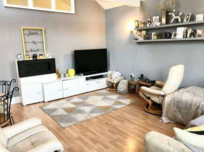 2 Bedrooms Flat for sale in Wide Bargate, Boston, Lincolnshire, England