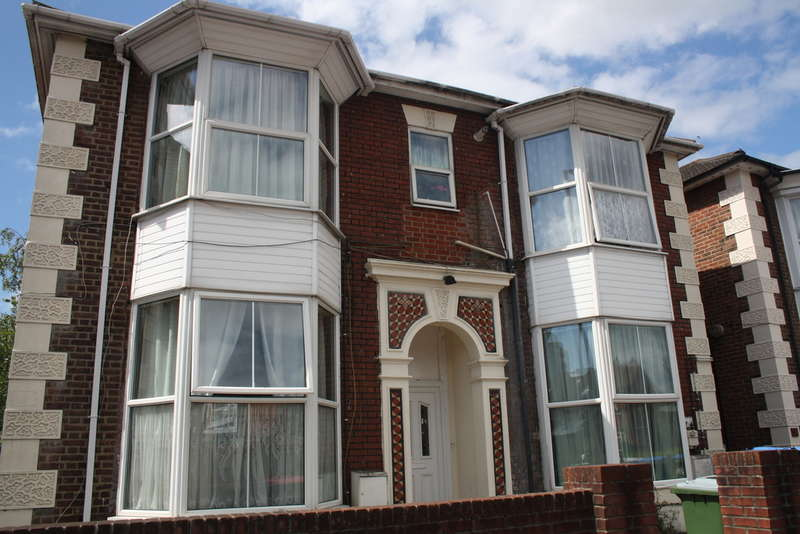 1 Bedroom Flat for rent in Shirley Road, Southampton, Southampton, SO15