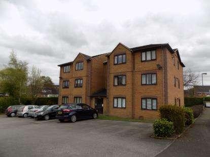 1 Bedroom Flat for sale in High Ridge Close, Aldridge, Walsall, West Midlands